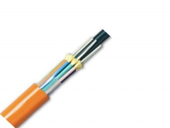 Breakout Tight Buffer Optical Cable(GJFPV)