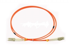 LC Fiber Optical Patch Cord