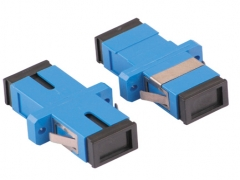SC Fiber Optical Adapter