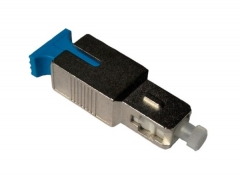 Fiber Optical Attenuator