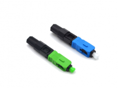 Fiber Optical Fast Connector L5301 SC type